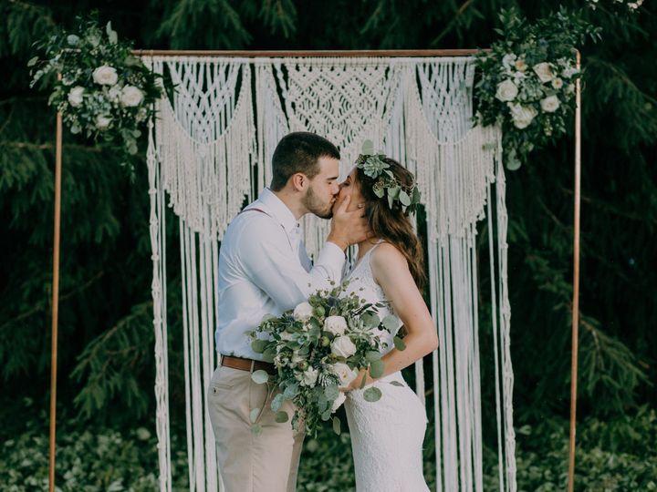 Tmx 1534908477 Ad6458a8790660ce 1534908475 893066c098fe6144 1534908471654 2 Unique By Design P Carlisle wedding florist