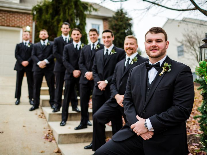Tmx 1534914846 066bdf24025e7236 1534914844 1fd05956463fefa3 1534914836636 2 Landon Wise Photog Carlisle wedding florist