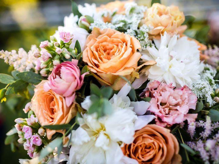 Tmx 1535077080 B255bc4ff3ee2de6 1535077078 79ca76e4bf798b47 1535077072300 9 Styled Shoot Peach Carlisle wedding florist
