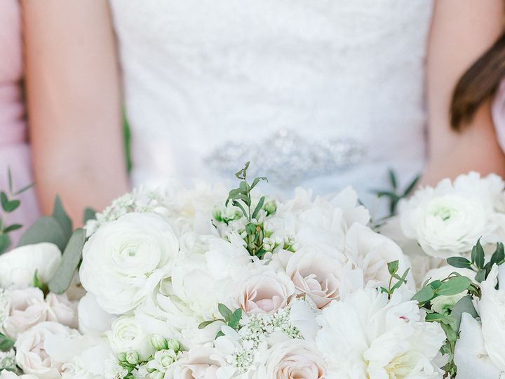 Tmx 1535080300 D29050124f07c4cb 1535080299 E632e9d90001f6ce 1535080296136 2 Caroline And Brady Carlisle wedding florist