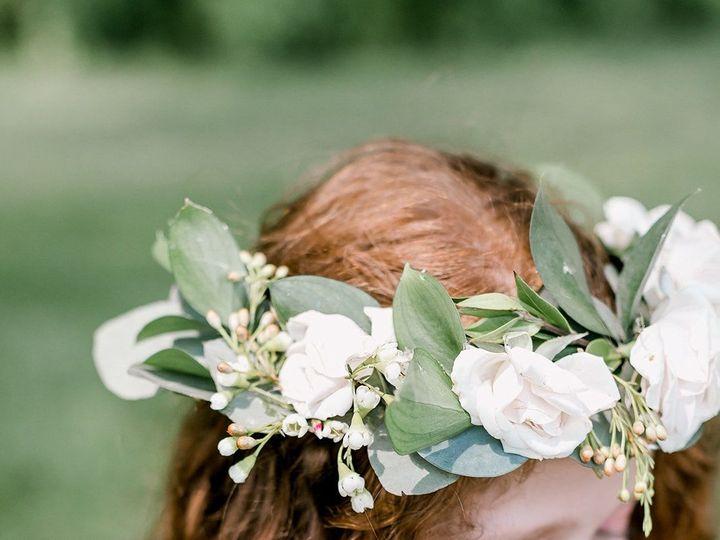 Tmx 1535080321 Ed8cdcb550b45014 1535080320 Fc8cdea85f60ecf6 1535080317001 3 Caroline And Brady Carlisle wedding florist