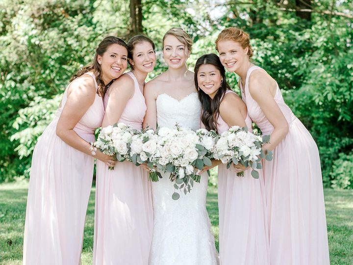Tmx 1535080495 C0f19f2fab159a4f 1535080494 98434dc01bdc241d 1535080491122 10 Caroline And Brad Carlisle wedding florist