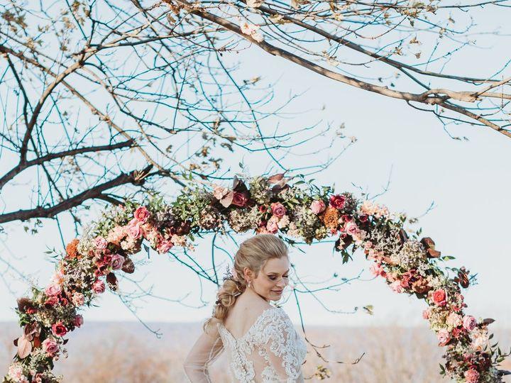 Tmx Hr Styled Shoot Arbor With Bouquet 51 971811 Carlisle wedding florist