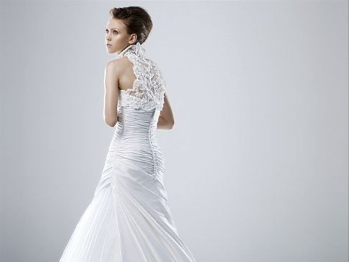 Tmx 1310585909570 MadelineModecca2 Cedar Park wedding dress