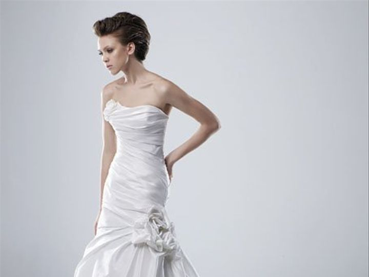 Tmx 1310585910413 MarabyModeca Cedar Park wedding dress