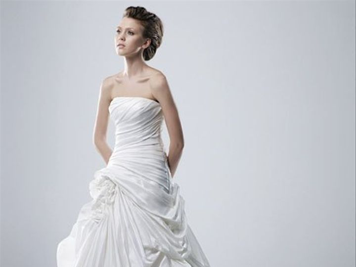 Tmx 1310585911460 MarybyModeca Cedar Park wedding dress