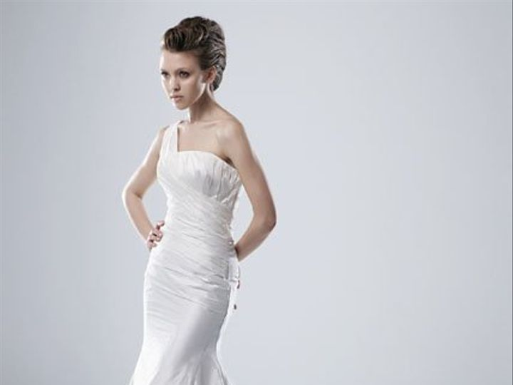 Tmx 1310585917570 MichellebyModeca Cedar Park wedding dress
