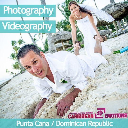punta cana photographer caribbean emotion