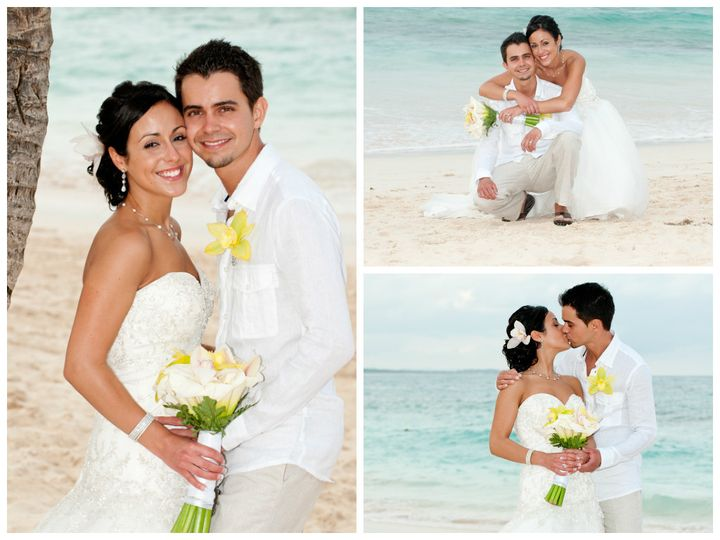 Punta Cana Wedding Photographer & Videographer Wedding photography and videography is our passion...