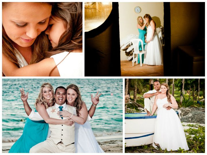 Punta Cana Wedding Photographer & Videographer Wedding photography and videography is our passion...