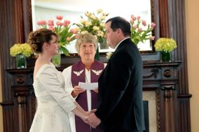 Judith Little, Wedding Minister