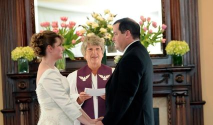 Judith Little, Wedding Minister