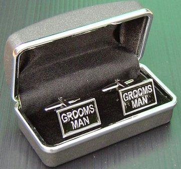 GroomsManTM