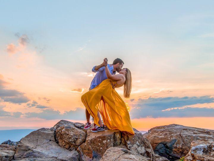 Tmx Engaged 104 51 692811 1562501065 Fredericksburg, VA wedding photography