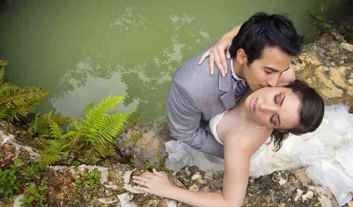 Unico Studio Wedding Photography By Carlos A. Barraza