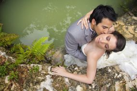 Unico Studio Wedding Photography By Carlos A. Barraza