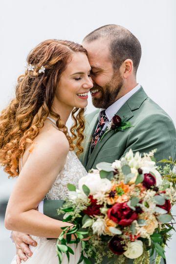 Mendocino Coast Wedding