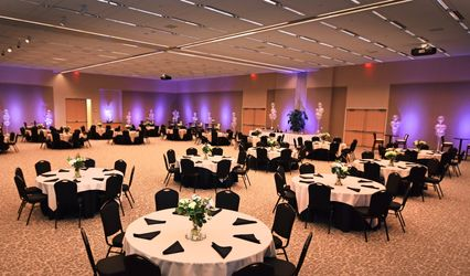 Tommy Douglas Conference Center 1