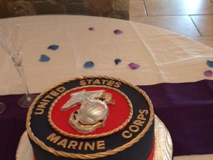 Tmx 1504617480837 5 Conroe, Texas wedding cake