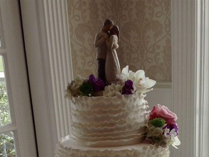 Tmx 1504618134368 3 Conroe, Texas wedding cake
