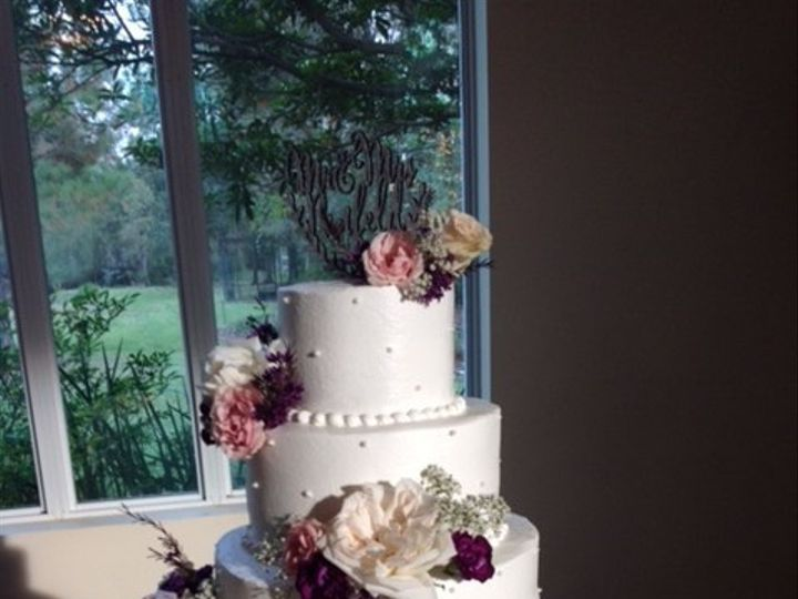Tmx 1504618187833 12 Conroe, Texas wedding cake
