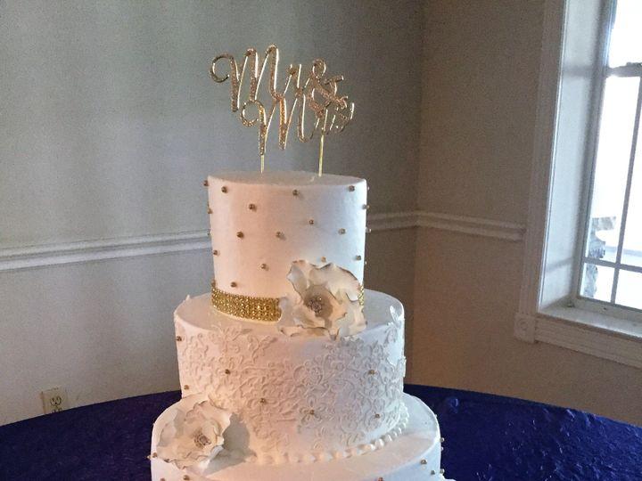 Tmx Img 5143 51 544811 Conroe, Texas wedding cake