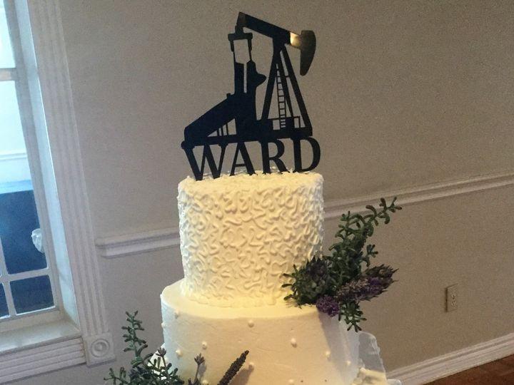Tmx Img 5530 51 544811 1565280184 Conroe, Texas wedding cake