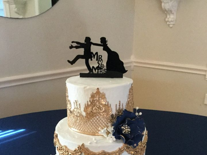 Tmx Img 5598 51 544811 159103892042142 Conroe, Texas wedding cake