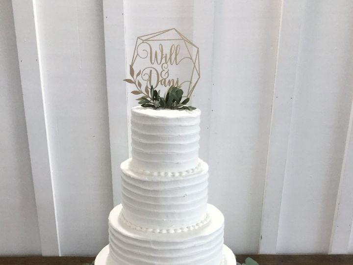 Tmx Img 5742 51 544811 159673556550792 Conroe, Texas wedding cake