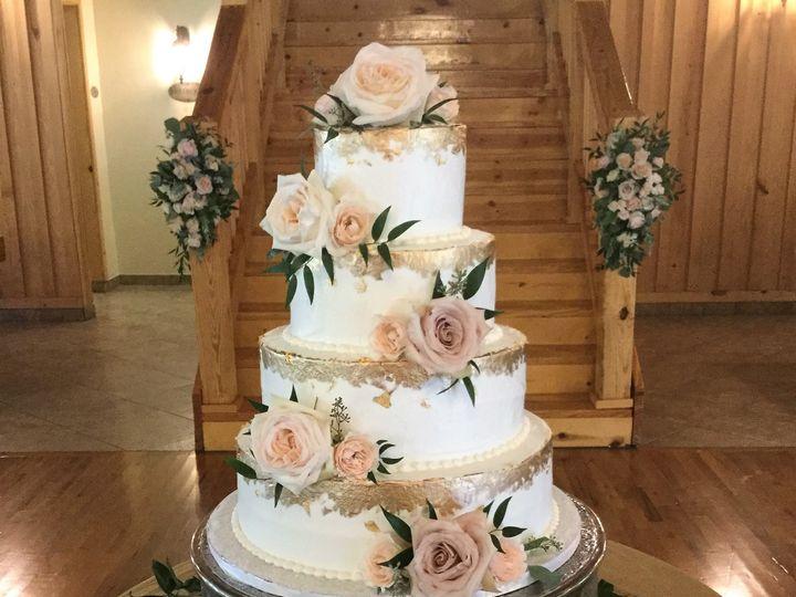 Tmx Img 5744 51 544811 159673556585661 Conroe, Texas wedding cake