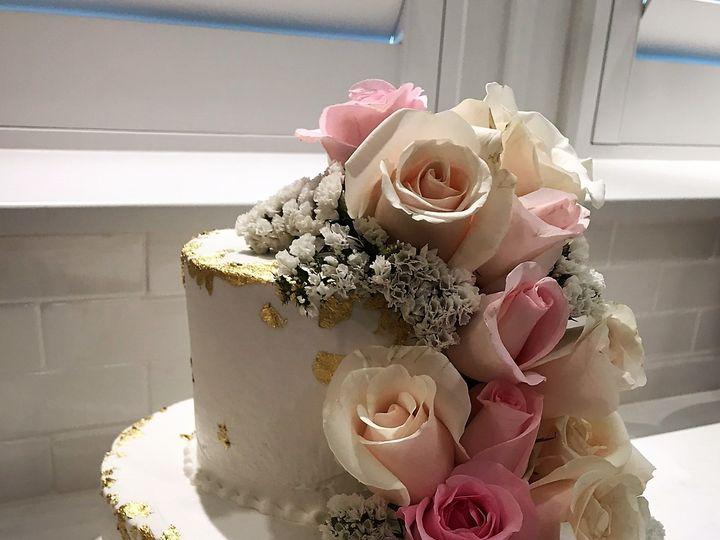 Tmx Img 8658 51 544811 1565280324 Conroe, Texas wedding cake