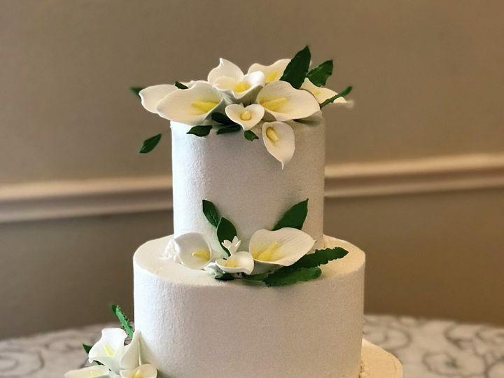 Tmx Img 8692 51 544811 1565280324 Conroe, Texas wedding cake