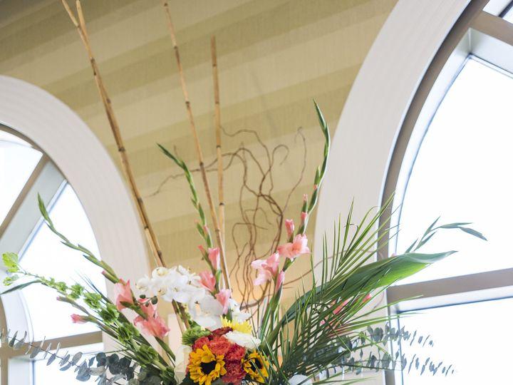 Tmx 1399488861296 Receptionline08 Virginia Beach, Virginia wedding venue