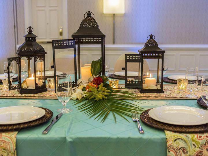 Tmx 1399489076314 Receptionline08 Virginia Beach, Virginia wedding venue
