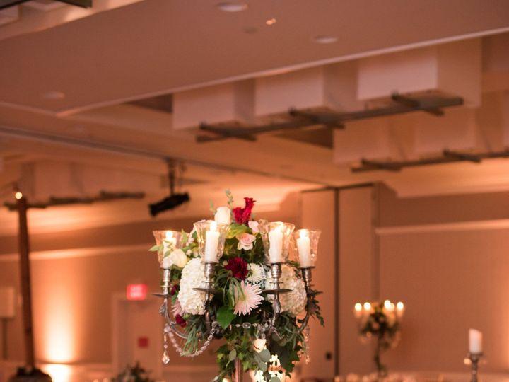 Tmx 1482939894298 Stephanieeddiewedding Amber Uplighting Virginia Beach, Virginia wedding venue