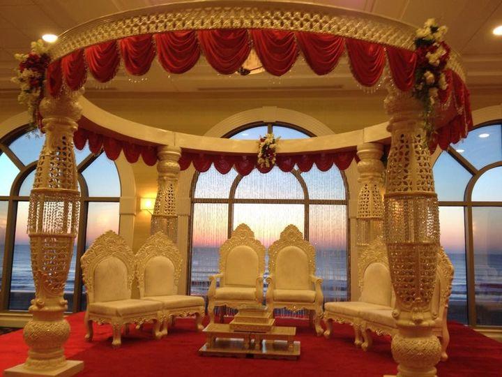 Tmx 1482941609259 Mandaub By Gulmohar Virginia Beach, Virginia wedding venue