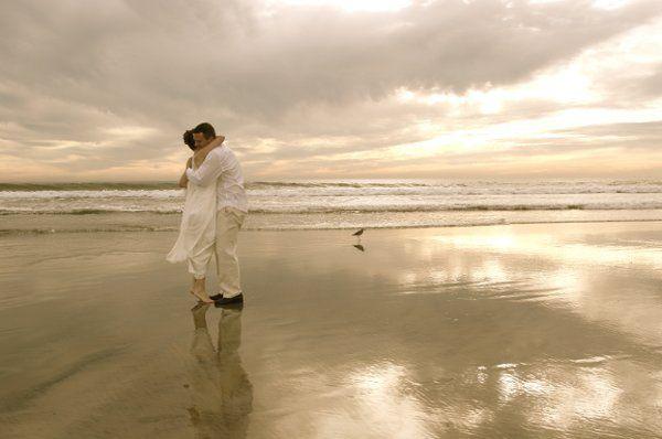 coronado beach wedding by elopesandiego.com, beach elopements, san diego beach weddings, christine...