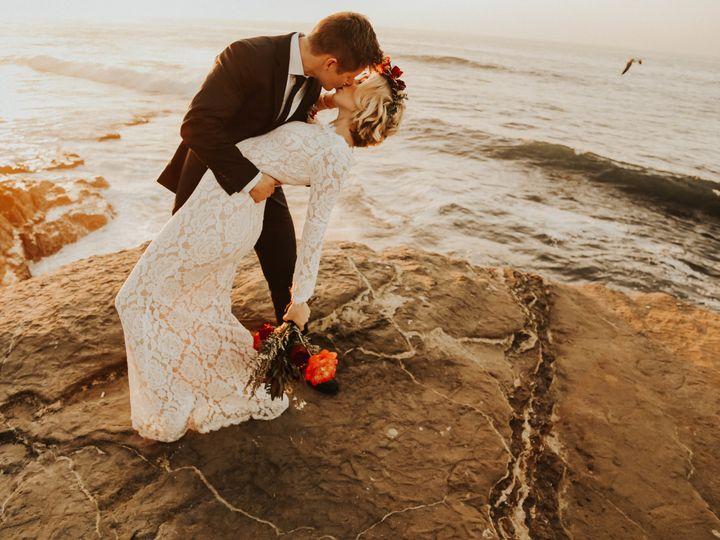 Tmx 1537396646 08b0ede28651782d 1537396640 5633bf7f211e6845 1537396735742 33 IMG 8434 San Diego, CA wedding photography
