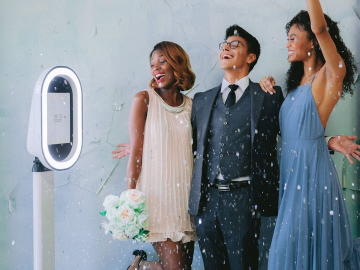 Jovial Photobooth and Events