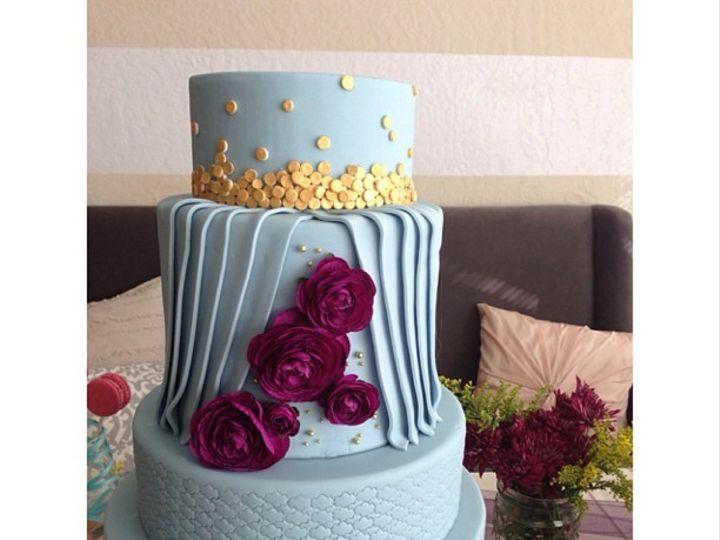 Tmx 1458856488649 1239772101001085886792821182666918n San Jose wedding cake