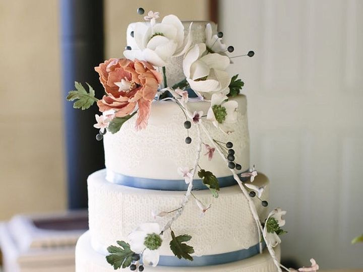 Tmx 1458856523799 11221348101004882644809322607102435799358615n San Jose wedding cake