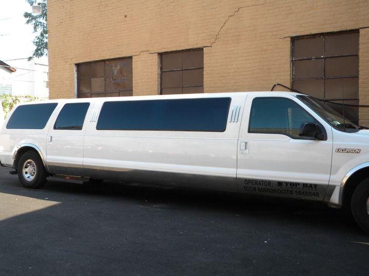 Black Tie Limousine - Transportation - Brooklyn, NY - WeddingWire