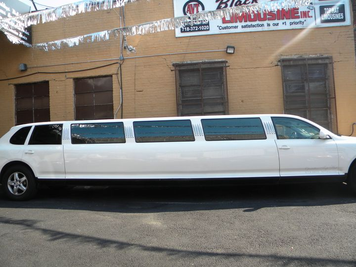 Tmx 1377110698778 Car Pics 022 Brooklyn wedding transportation