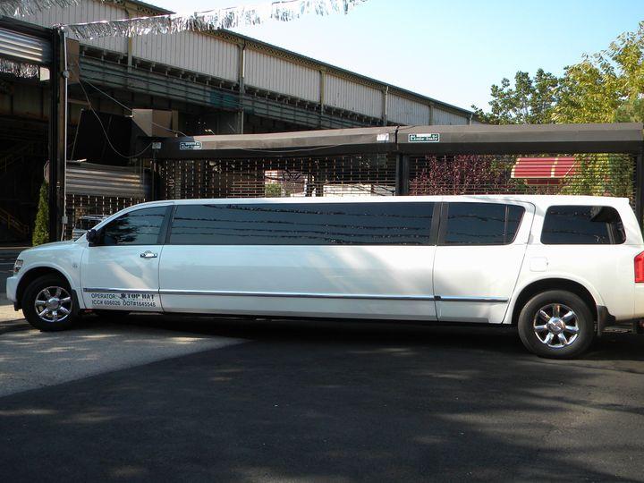 Tmx 1377110716611 Car Pics 023 Brooklyn wedding transportation