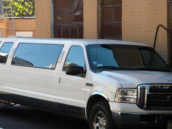 Tmx 1377110735230 Car Pics 027 Brooklyn wedding transportation