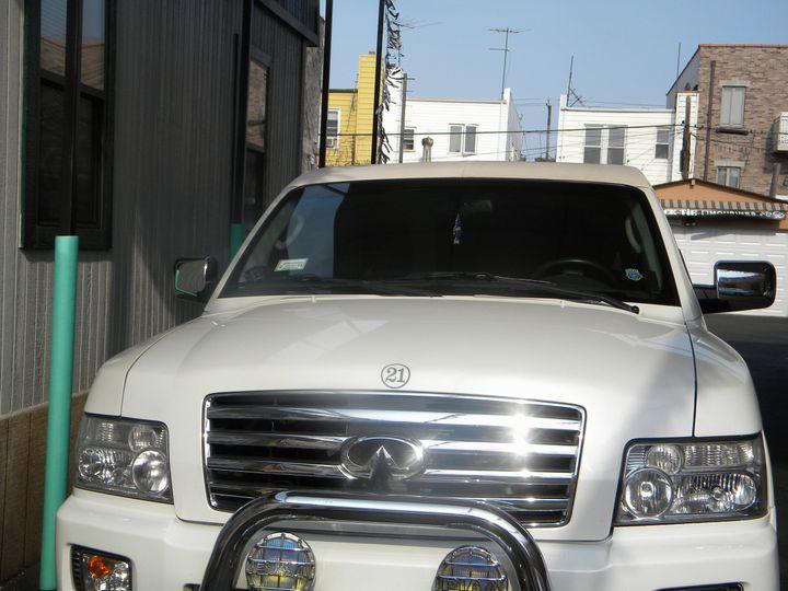 Tmx 1377110754441 Car Pics 083 Brooklyn wedding transportation