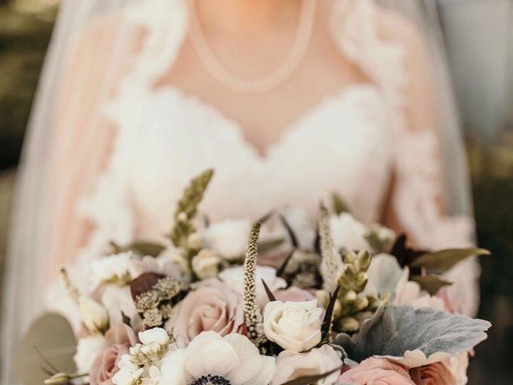 Tmx 3e92a1b4 8e2b 402b Bc98 8a26d2941bb3 51 1038811 1570826264 Bloomfield, NJ wedding florist