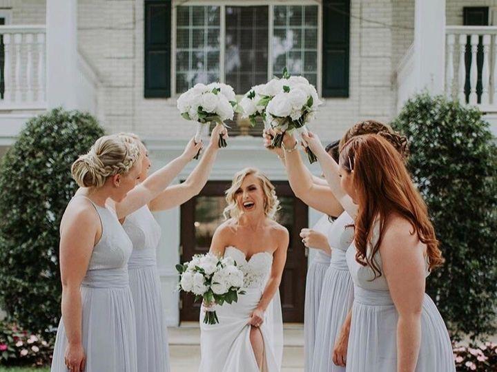Tmx 6753d9be B732 43e2 847c 8b4ac4044572 51 1038811 1566959178 Bloomfield, NJ wedding florist