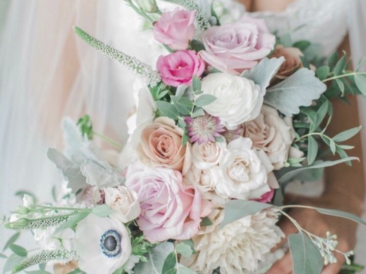 Tmx 6e08b603 C68c 4010 8840 B91665b61cfa 51 1038811 1571093306 Bloomfield, NJ wedding florist