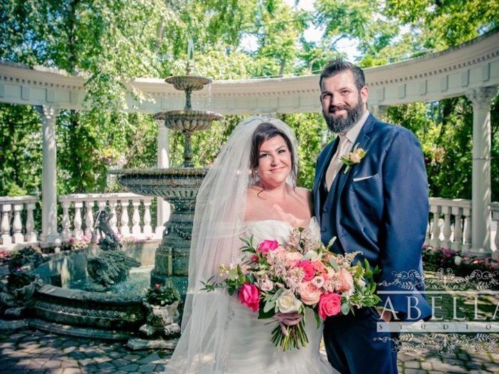 Tmx Img 7832 51 1038811 158053632093897 Bloomfield, NJ wedding florist